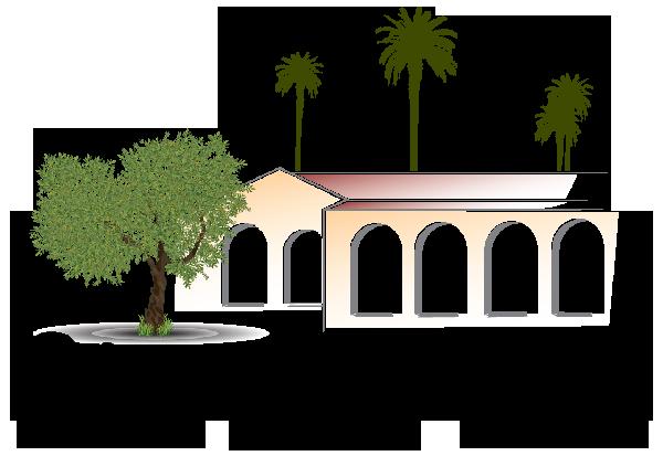Olivete Place Logo